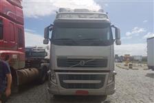 Caminhão Volvo FH460 ano 13