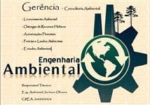 Gerência Consultoria e Engenharia Ambiental