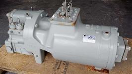 Compressor Parafuso Trane 40TR