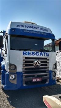 Caminhão Volkswagen (VW) 24250 E ano 11