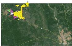 Propriedade de 9 mil hectares em Caxias Maranhão