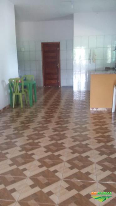 Vendo 9 Alq (43 Hectares) Região de Carolina no Maranhão \Terra de Cachoeiras, Rio e muito Barata.