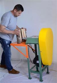 Máquina Rachadora De Lenha Brutus Elétrico