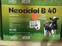 BRINCO MOSQUICIDA NEOCIDOL B40