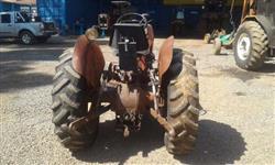 Trator Massey Ferguson 235 - Estreito 4x2 ano 79