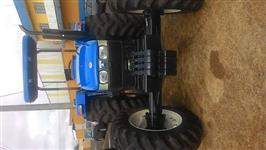 Trator Ford/New Holland TT4030 4x2 ano 14