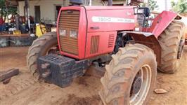 Trator Massey Ferguson 650 4x4 ano 08