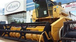 NEW HOLLAND TC57 REVISADA