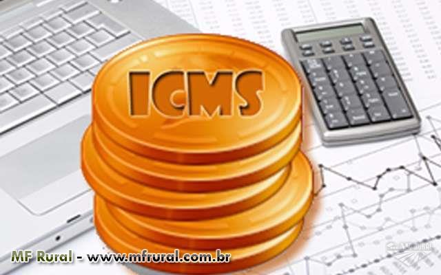 Recuperação de 100% do crédito de ICMS do óleo diesel