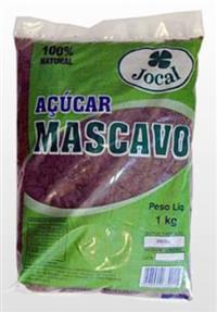 Açúcar Mascavo - Jocal