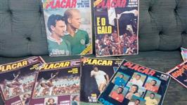 Revistas Esportivas Antigas