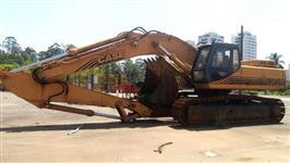 Escavadeira Hidráulica Case 9046 - 46 Toneladas Usada - Ano 2000 com 5000 mil horas