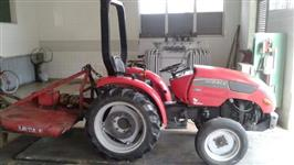 Trator Agrale 4100 4x4 ano 10