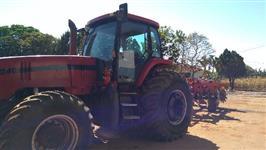 Trator Case MX 240 4x4 ano 05