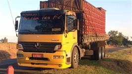 Caminhão Mercedes Benz (MB) 2428 ano 10