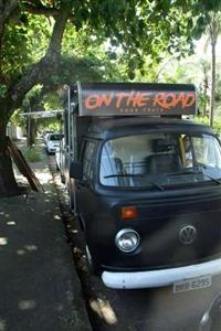 Caminhão GMC FOOD TRUCK ano 06