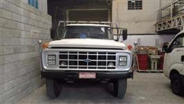 Caminhão Ford f 14000 ano 90
