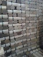 Varetas de bambu para pipas e gaiolas