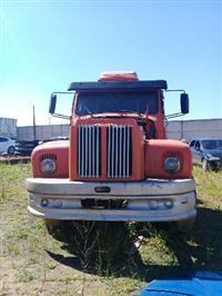 Caminhão SCANIA 111 ANO 75