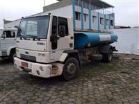 Caminhão Ford C 1722e ano 09