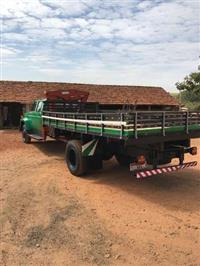 Caminhão Chevrolet D11000 ano 87