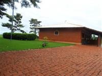 Fazenda Vitrine (Centro de Genética Animal) 24 hectares na BR050 próximo ao Município de Uberaba/MG