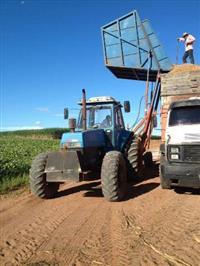 Trator Maxion 9170 4x4 ano 93