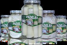 PALMITO PADILHA PUPUNHA