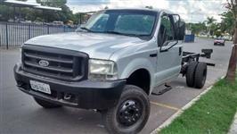 Caminhão Ford F 4000 ano 02