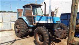 Trator Maxion 9150 4x4 ano 92