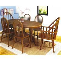 Sala de Jantar 1,80 x 90  ( 06 Cadeiras ) - ( Frete Grátis - 12 Pagamentos Sem Juros )