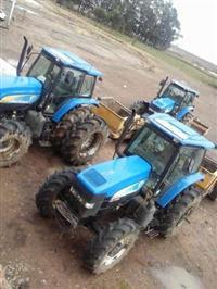 Locação de Tratores Agrícolas para todo o Brasil