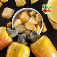 Frutas congeladas premium