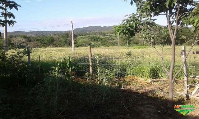 Ótima fazenda em Francisco Sá - MG