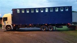 Transporte de cavalo