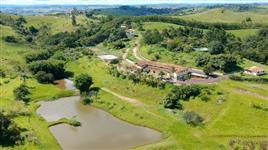 Hotel Fazenda , 288 mil m2
