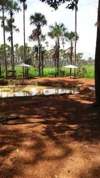 Vendo Terreno pra piscicultura