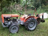 Trator Agrale 4100 4x2 ano 79