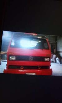 Caminhão Volkswagen (VW) 11140 ano 91