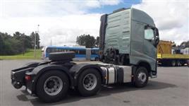 Caminhão Volvo New FH 540 6x4 ano 16