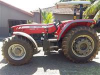 Trator Massey Ferguson 4292 hd 4x4 ano 14
