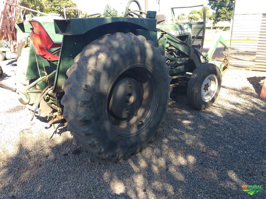 Trator Cbt 1090 4x2 ano 78