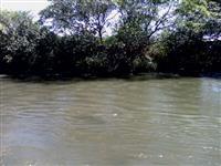 Fazenda em Buritinópolis, cerca de 05 km de distância de Alvorada do Norte-GO.