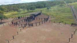 Fazenda: 1.078 alqueires na região crescente da Soja - Sta Ma Barreiras-PA