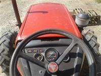 Trator Yanmar 1155/4  4x4 ano 06