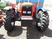 Trator Massey Ferguson 5320 4x4 ano 04