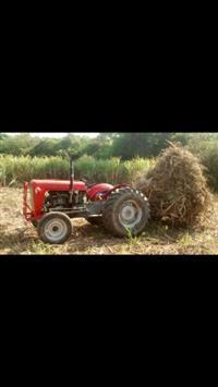 Trator Massey Ferguson 50 X 4x2 ano 54