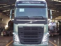 Caminhão Volvo FH 540 6x4 ano 17