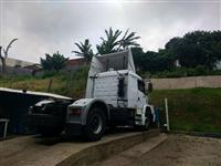 Caminhão Mercedes Benz (MB) LS 1634 ano 04