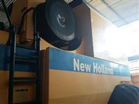 Colheitadeira New Holland TC 5090 New Holland